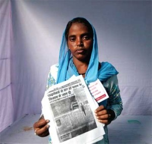 Dalit farmers 1