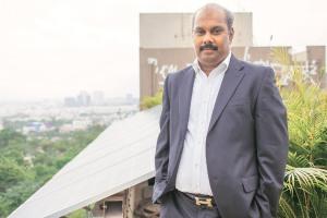 Vijay Kolavanty