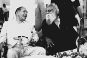 Ambedkar & Periyar